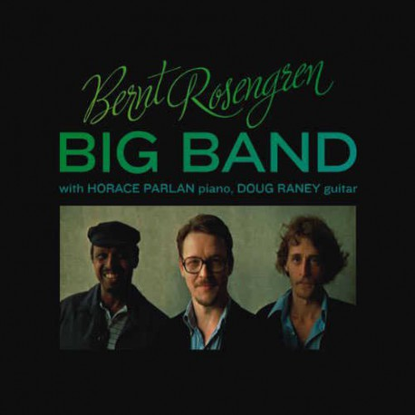 Br Big Band with Horace Parlan and Doug Raney
