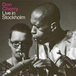 Don Cherry Live in Sweden - 180 Gram