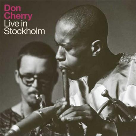 Don Cherry Live in Sweden - 180 Gram