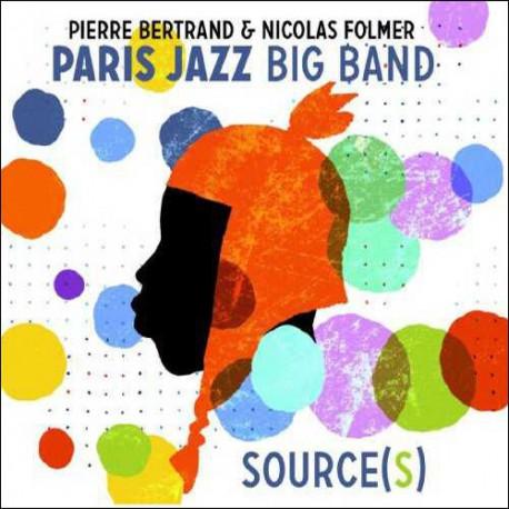 Le Paris Jazz Big Band - Sources
