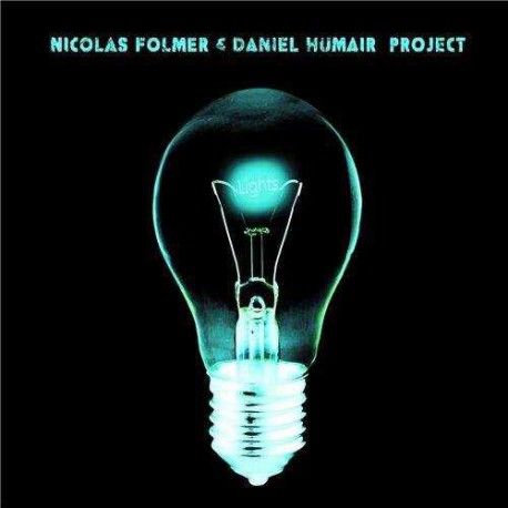 Nicolas Folmer - Daniel Humair Project