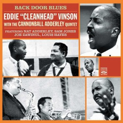 Backdoor Blues with the Cannonball Adderley 5Tet