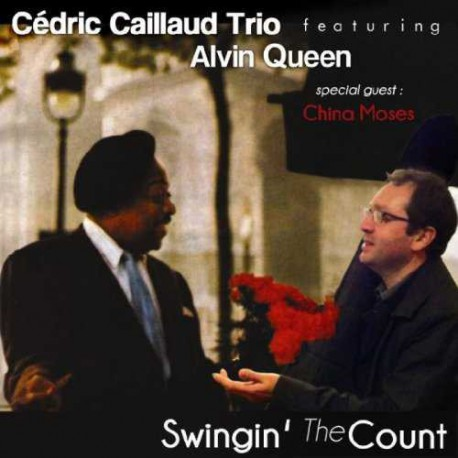Swingin` the Count