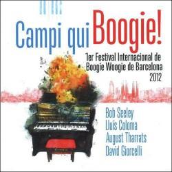 Campi Qui Boogie !