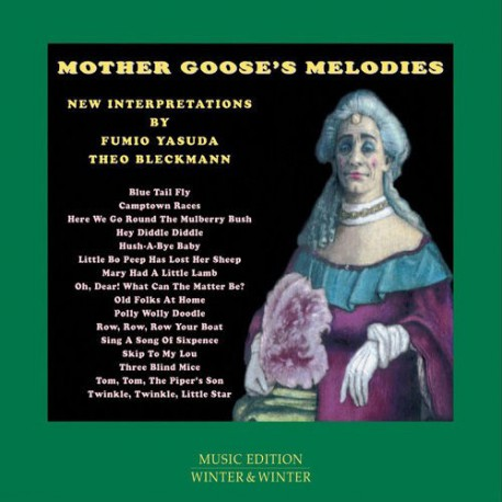 Mother Goose`S Melodies