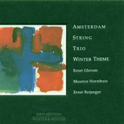 Amsterdam String Trio - Winter Theme