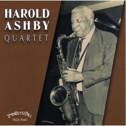 Harold Ashby Quartet