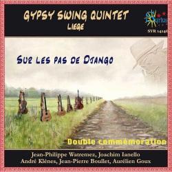 In the Footsteps of Django