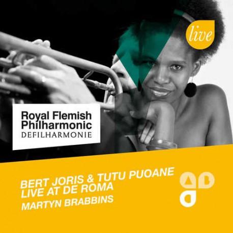 Live at the Roma with Tutu Puoane