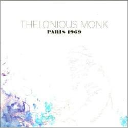 Thelonious Monk in Paris 1969 - 180 Gram 2Lp Set