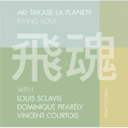 La Planete - Flying Soul