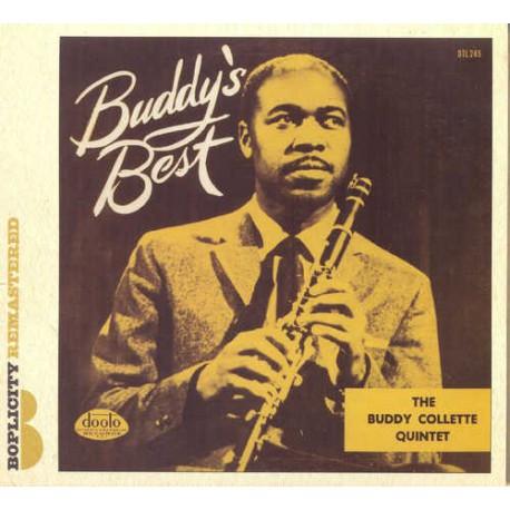 Buddy`S Best - Buddy Collette Quintet