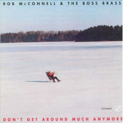 Don`T Get Around Much Anymore (Cut Out)