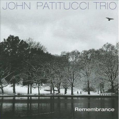 Remembrance (Cut Out)