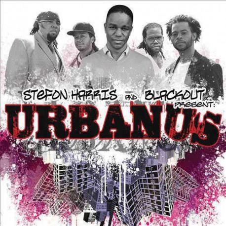 Urbanus (Cut Out)