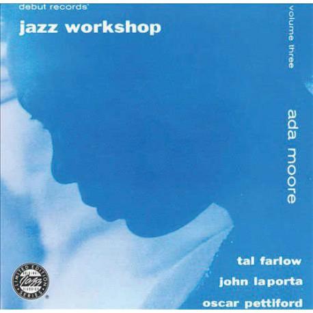 Jazz Workshop - Vol. 3 (Cut Out)
