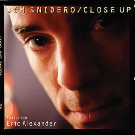 Close up Feat. Eric Alexander (Cut Out)