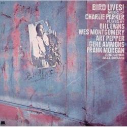 Bill Evans, W. Montgomery, Art Pepper (Cut Out)