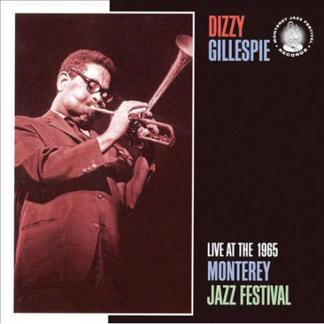 Live at the 1965 Monterey Jazz Festival (Cut Out)