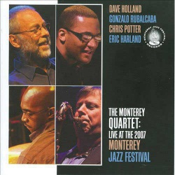 Live at the 2007 Monterey Jazz Festival (Cut Out)