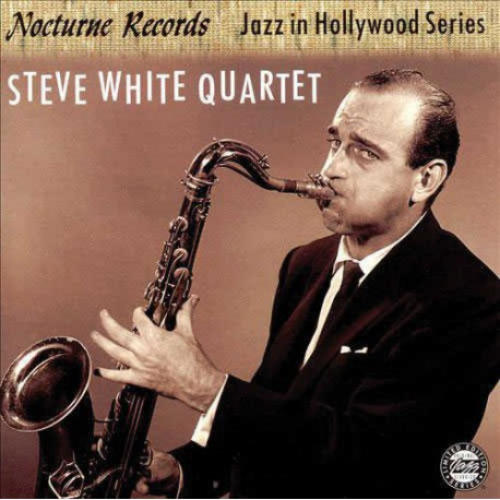 Jazz in Hollywood (Cut Out)