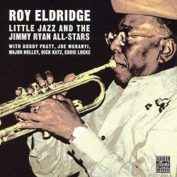 Little Jazz and the Jimmy Ryan All Stars (Cut Out)