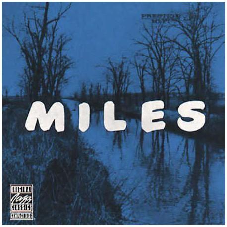 The New Miles Davis Quintet - RGV (Cut Out)
