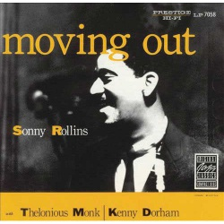 Moving out (Rvg Remasters) (Cut Out)