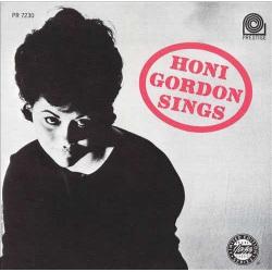 Honi Gordon Sings (Cut Out)