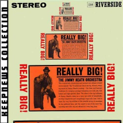 Really Big (Keepnews Collection) (Cut Out)