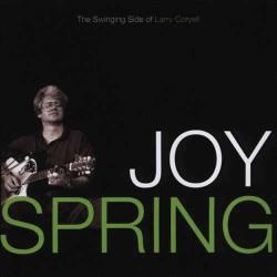 Joy Spring - the Swinging Side of Larry Coryell