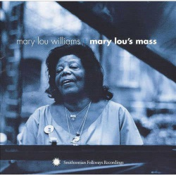 Mary Lou`S Mass (Cut Out)