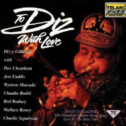 To Diz with Love - Live at the Blue Note (Cut Out)
