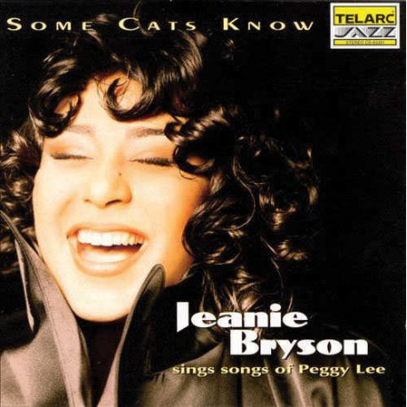 Some Cats Know - Songs of Peggy Lee (Cut Out)
