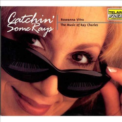 Catchin` Some Rays - Music of Ray Charles (Cut Out