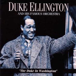 The Duke in Washington