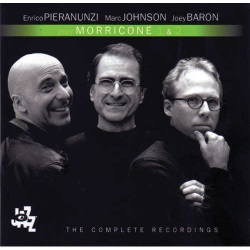 Play Morricone 1 and 2 - Complete Recordings