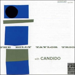 The Billy Taylor Trio with Candido