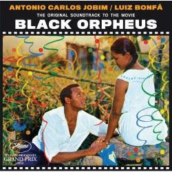 Black Orpheus w/ Luiz Bonfa