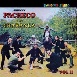 Pacheco Y Su Charanga Vol. 2 + Vol. 1