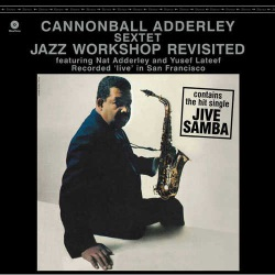Jazz Workshop Revisited