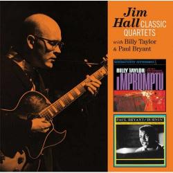 Classic Quartets - Impromptu + Burnin`