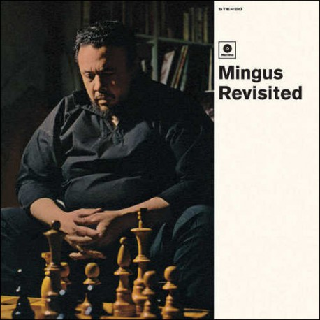Mingus Revisited - 180 Gram