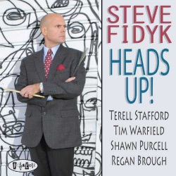 Heads Up! with Terrell Stafford and Tim Warfield