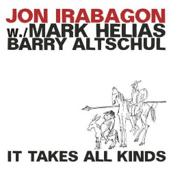 It Takes All Kinds with Barry Altschul