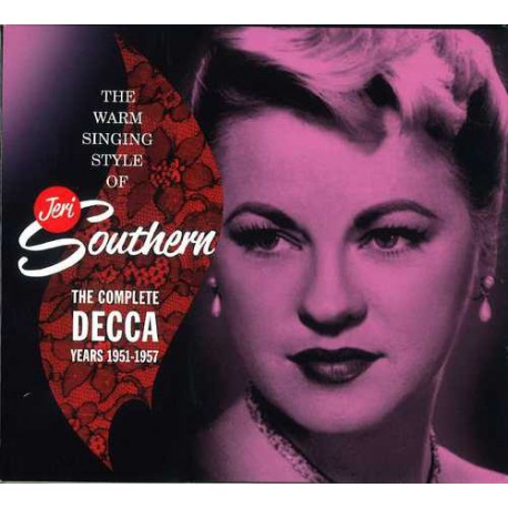 Complete Decca Years 1951-1957