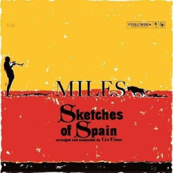 Sketches of Spain - Mono