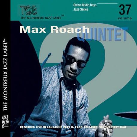 SRD Vol. 37 - Live in Lausanne - Part 2 - 1960