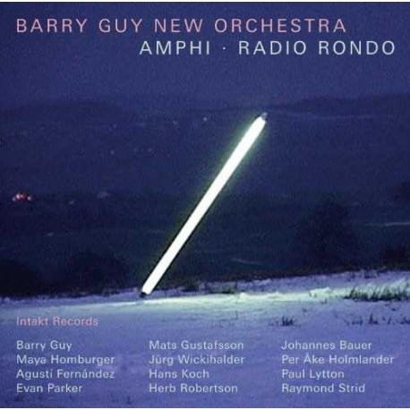 New Orchestra - Amphi, Radio Rondo