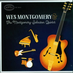 Selections from Montgomery - Johnson 5Et - 10``